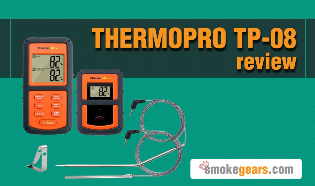 Thermopro tp-08 review