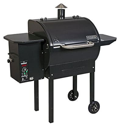 Camp Chef PG24 Deluxe Pellet Grill