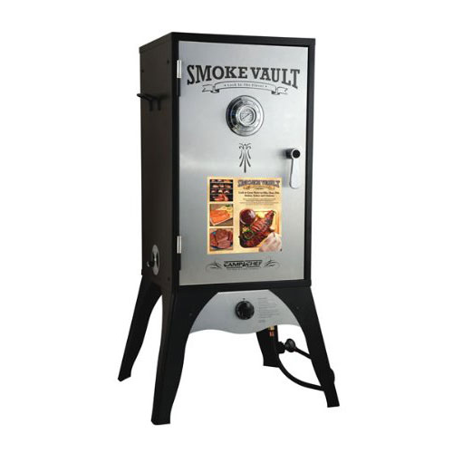 Camp Chef Smoker