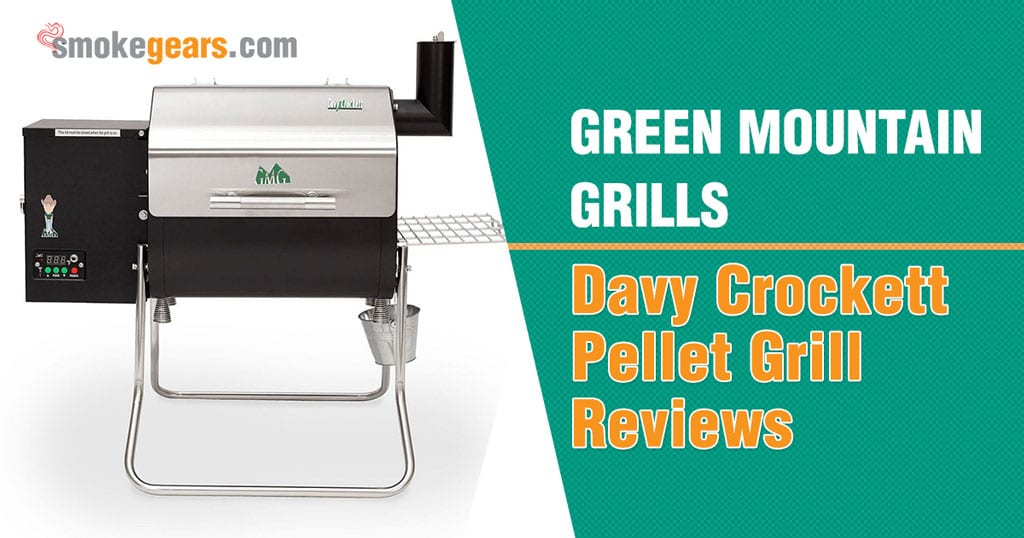 green mountain grill pellets