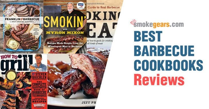Best Barbecue Books Reviews and Buying Guide