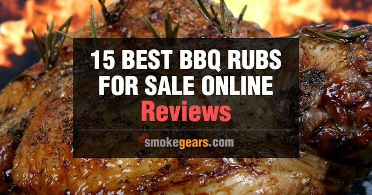 Best BBQ Rubs for Sale Online