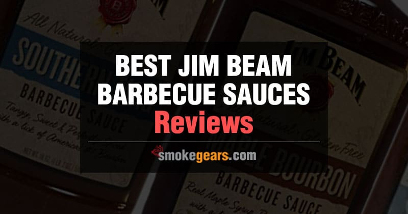 Jim Beam Barbecue Sauce