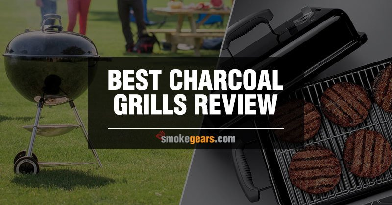 Best Charcoal Grills Review
