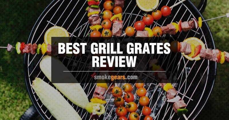 Best Grill Grates Review