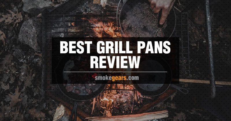 Best Grill Pans Review