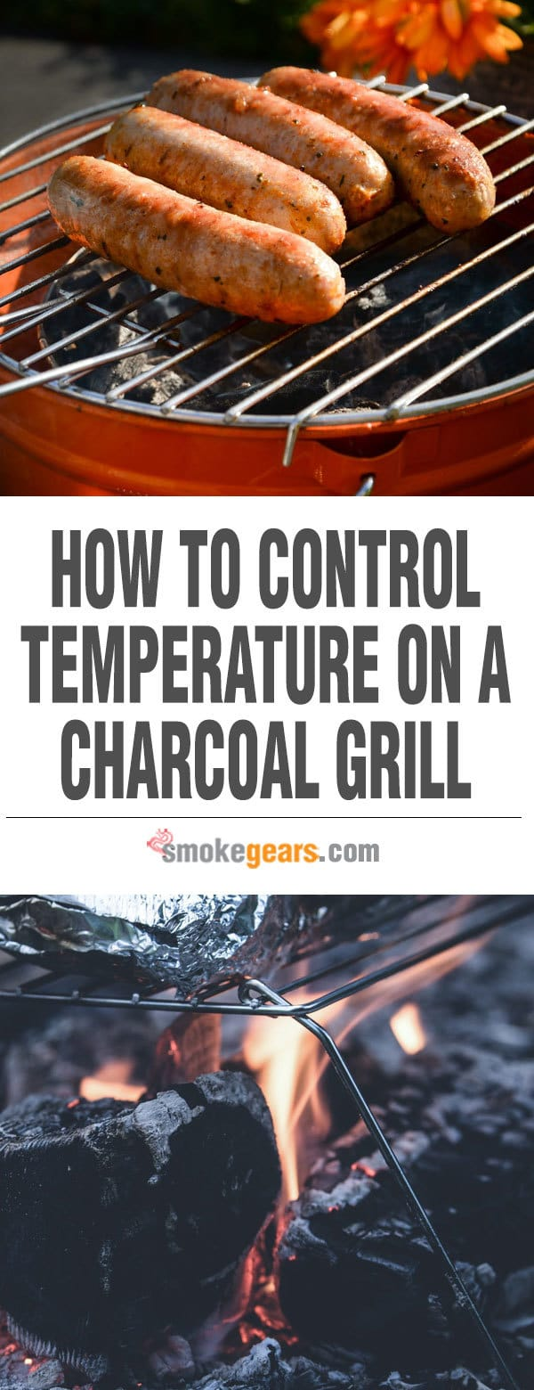 How to Control Temperature on a Smoker