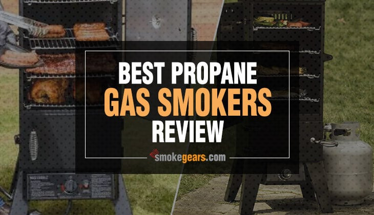 Best Propane Gas Smokers Review