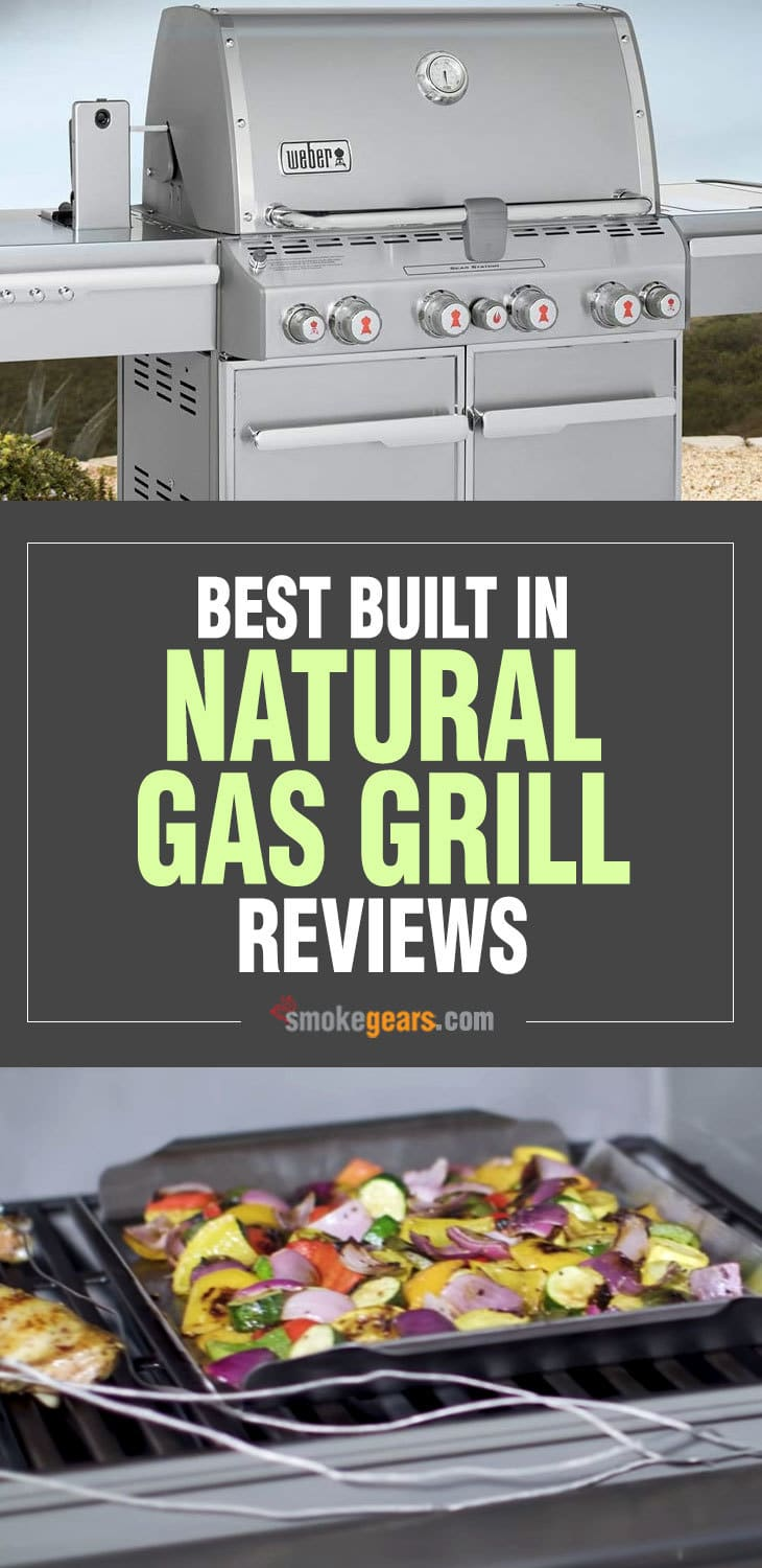 Best built in natural gas grill reviews
