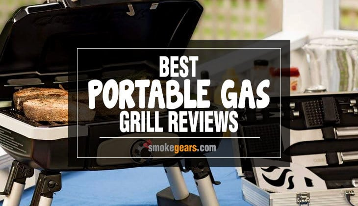 Best Portable Gas Grill Reviews