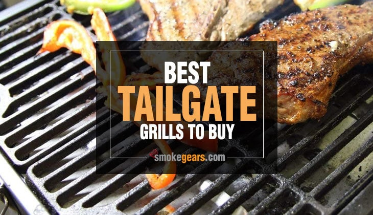 Best Tailgate Grills Review