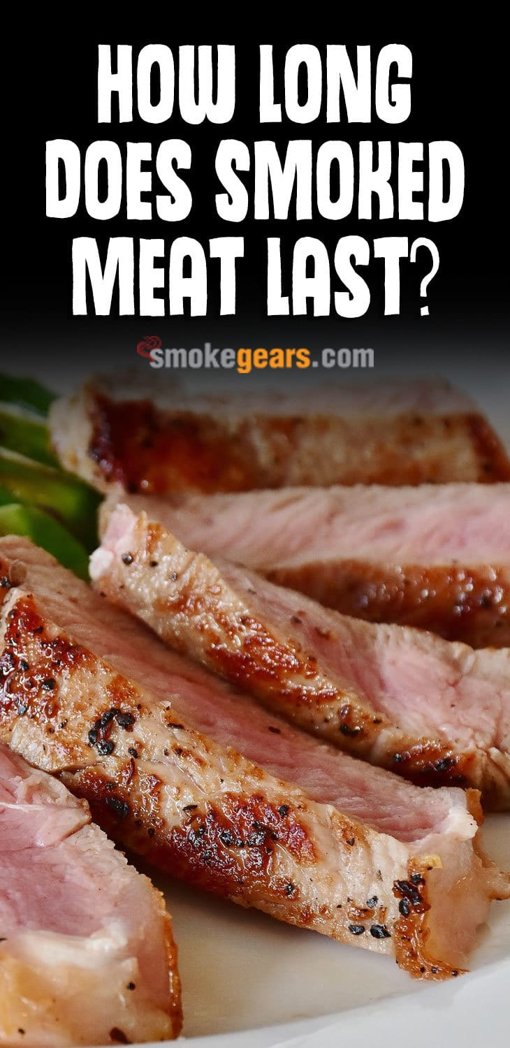 Why Do We Need to Preserve Meat by Smoking