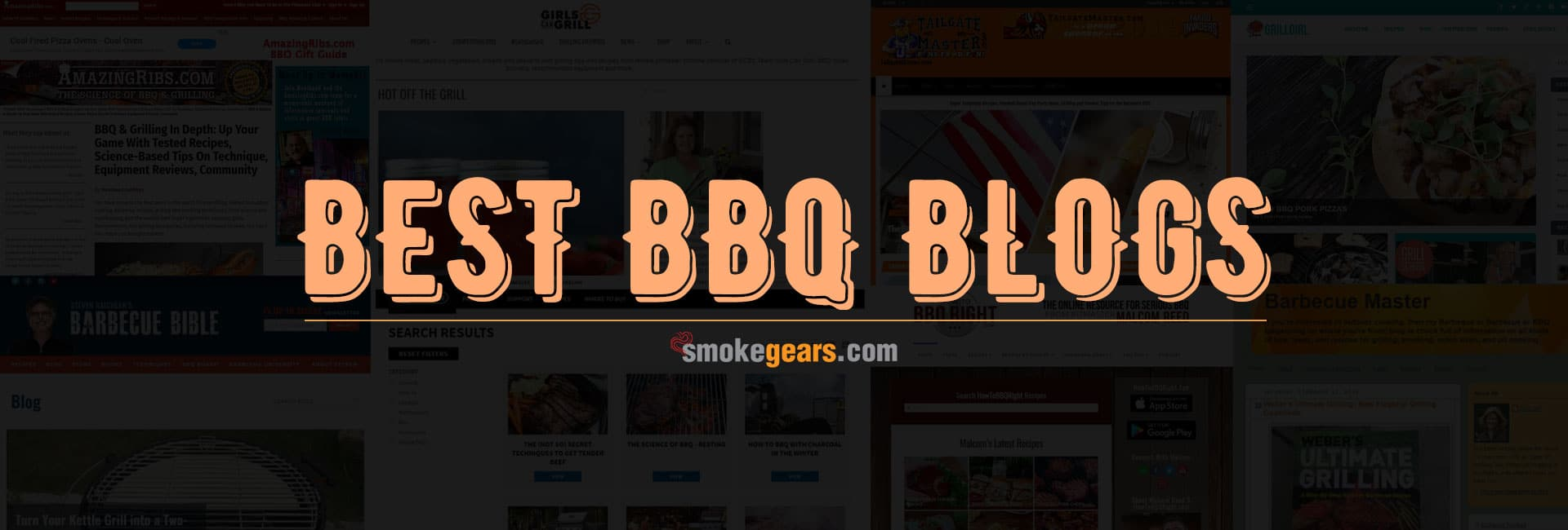 Best Barbecue Blogs