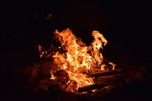 best gas fire pits review