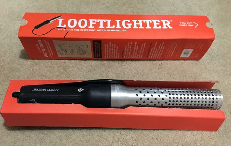 Looftlighter Box