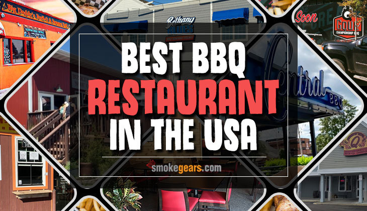 Best BBQ Restaurants Near Me In The USA