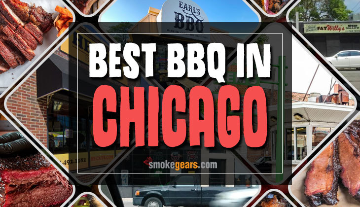 Best BBQ Restaurants in Chicago Illinois
