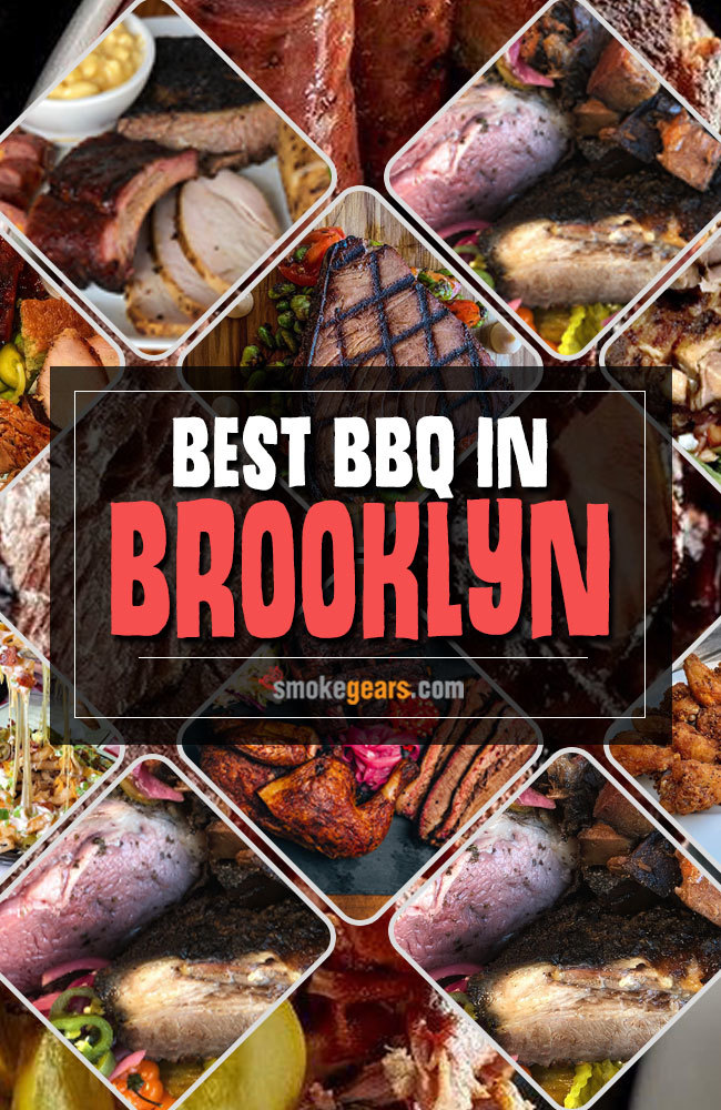 Best BBQ in Brooklyn
