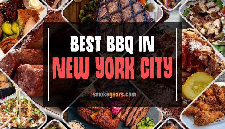 Best BBQ in NYC