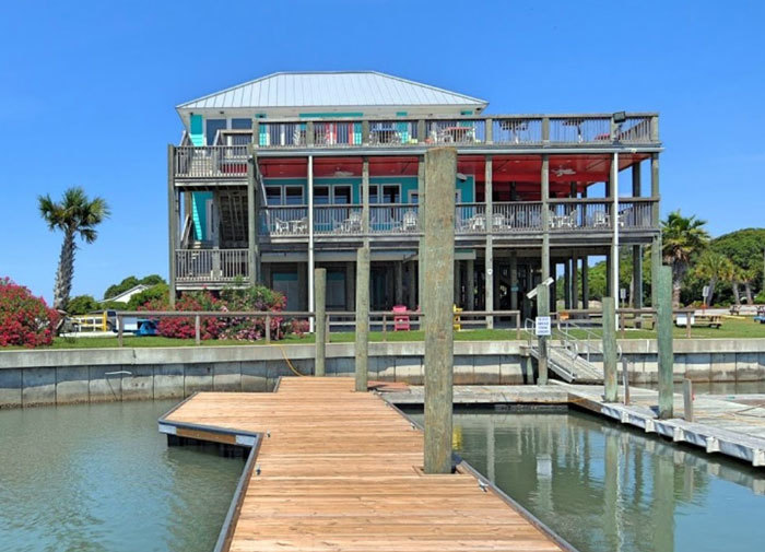 Inlet View Grill, Shallotte