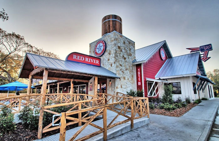 Red River Bar-B-Que & Grill