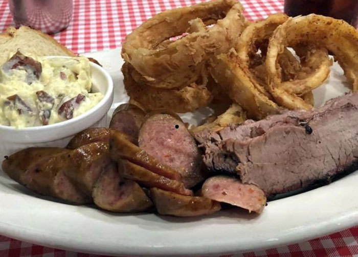 Sammy Lou's Home Cooking & Barbecue