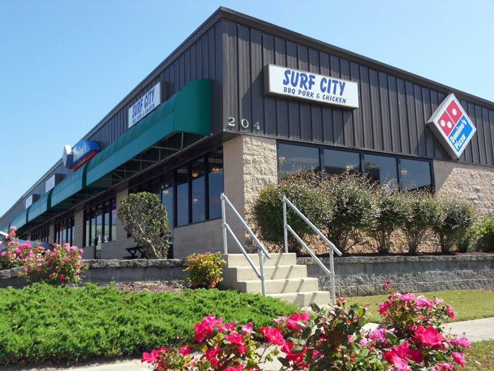 Surf City BBQ and Catering, Surf City