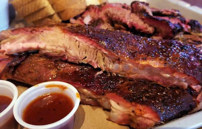 Smoke: Texas BBQ and Watering Hole