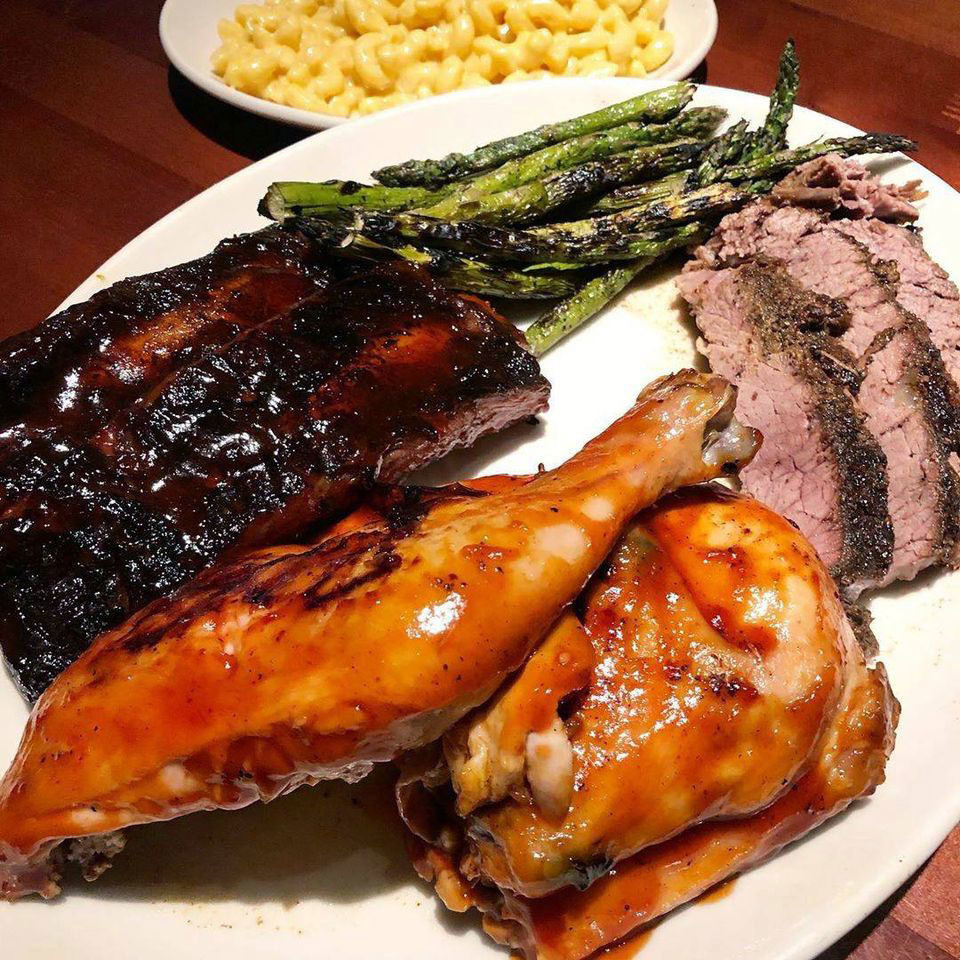 Best Barbecue in San Diego California
