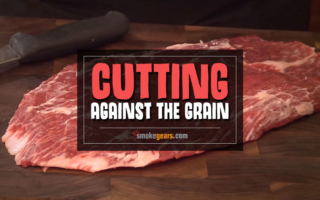 Cutting Against the Grain
