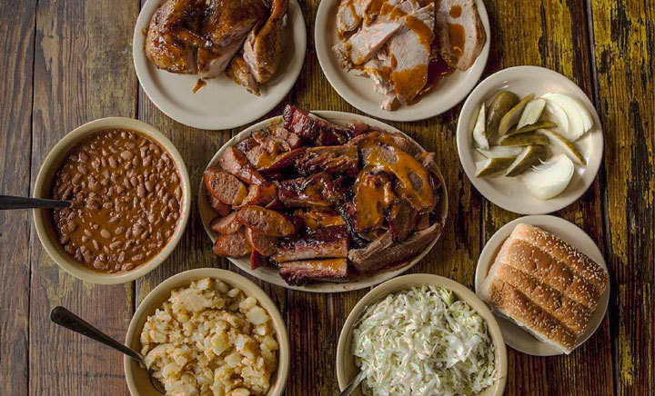 Andy Nelson's Southern Pit Barbecue in Cockeysville