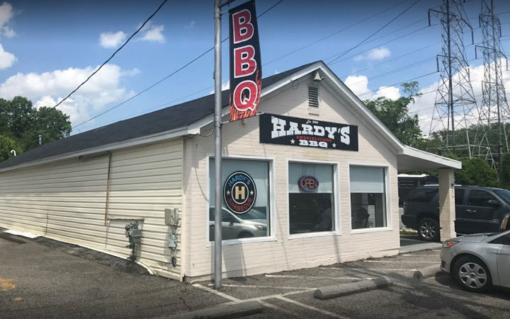 Hardy's BBQ Food Truck & Catering in Bethesda
