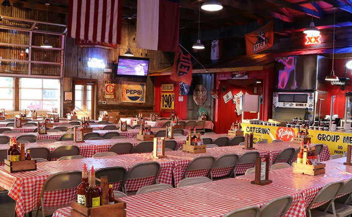 Rudy's Country Store & BBQ
