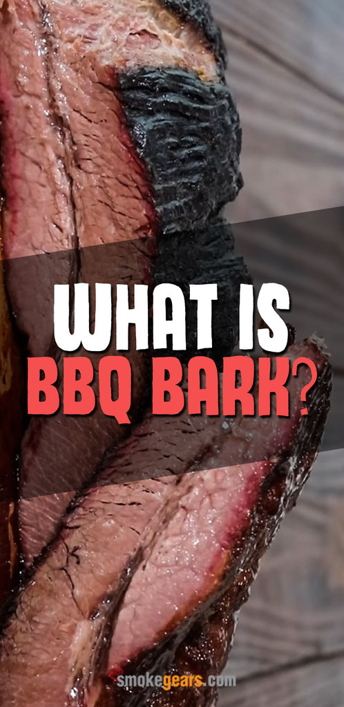 What is BBQ Bark?