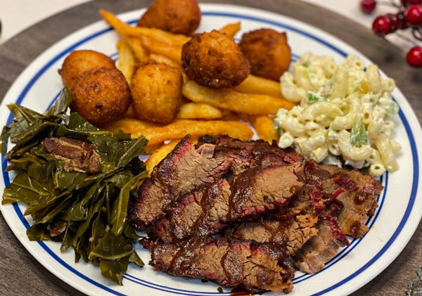 Checkered Pig BBQ & Ribs in Martinsville and Danville