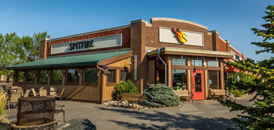 Spitfire Bar and Grill