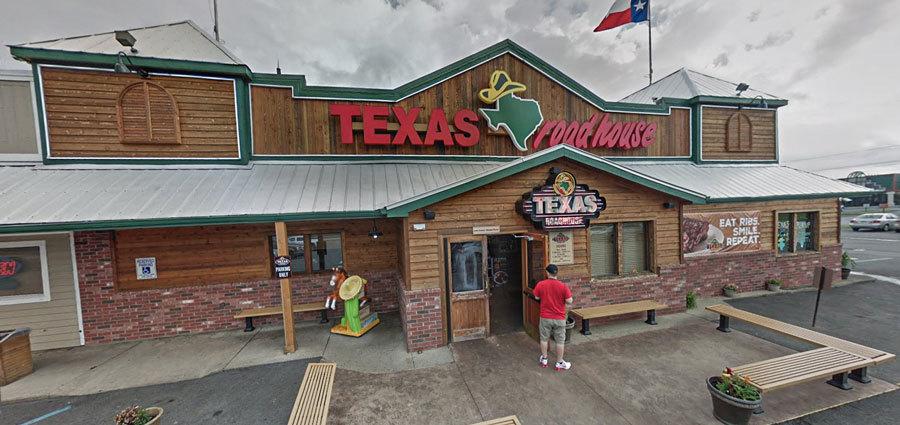 Texas Roadhouse, Clarksburg